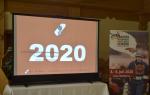 Jahreshaupt-versammlung 2020