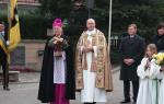 Bischofempfang 2010